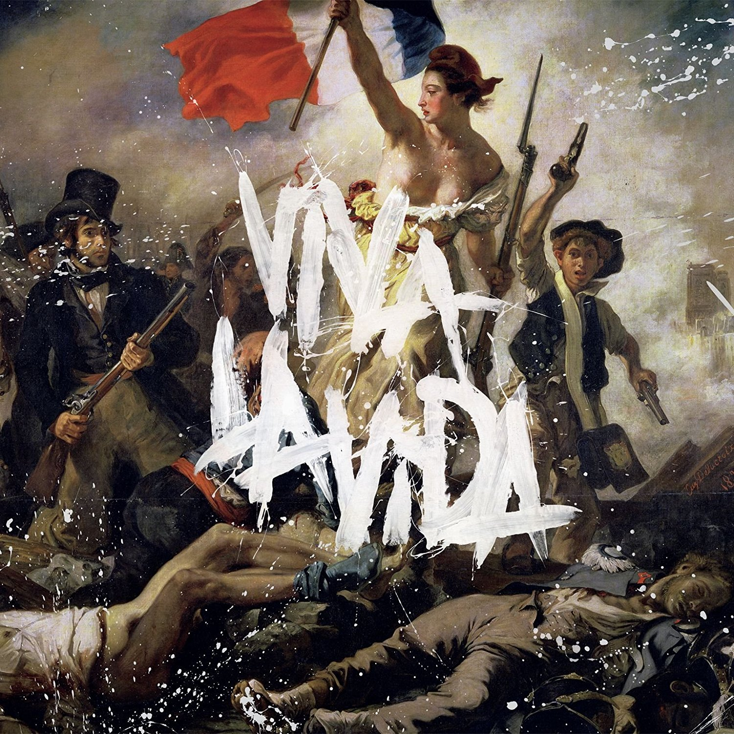 Coldplay Images Viva La Vida Or Death And All His Friends Hd
