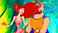 Walt Disney Screencaps – Megara & Hercules - walt-disney-characters photo