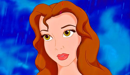 mga tauhan ng walt disney wolpeyper titled Walt Disney Screencaps – Princess Belle