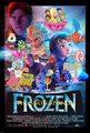 Walt Disney's Frozen: The Snow Sponge (2018) Poster - frozen photo