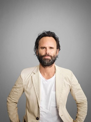 Walton Goggins - Comic-Con 2016 Portrait - 2016