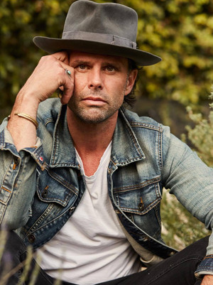 Walton Goggins - GQ Photoshoot - 2018