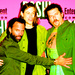 Walton Goggins, Jody Hill and Danny McBride - danny-mcbride icon