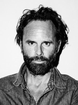 Walton Goggins - New York Times Photoshoot - 2016