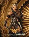 Wonder Woman (2017) Poster - General Antiope