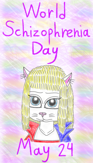 World Schizophrenia hari