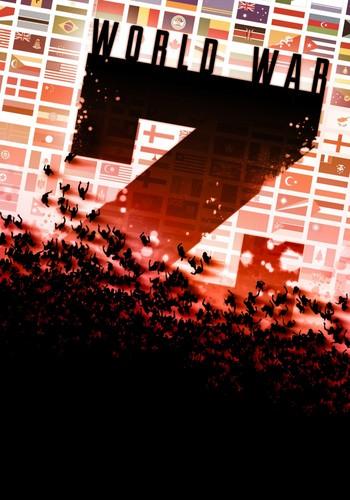World War Z Обои titled World War Z