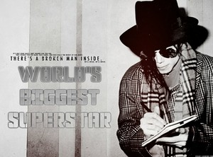 World's Biggest And Most Famous Superstar