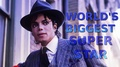 World's Biggest Pop Superstar in Moonwalker - michael-jackson photo