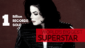 World's Biggest Pop Superstar  - michael-jackson photo