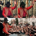 World's Biggest Superstar In Prague - michael-jackson photo