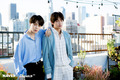 X DISPATCH FOR BTS' 5TH ANNIVERSARY - v-bts photo