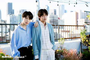 X DISPATCH FOR BTS' 5TH ANNIVERSARY