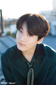 X DISPATCH FOR Jungkook ' 5TH ANNIVERSARY - bts photo