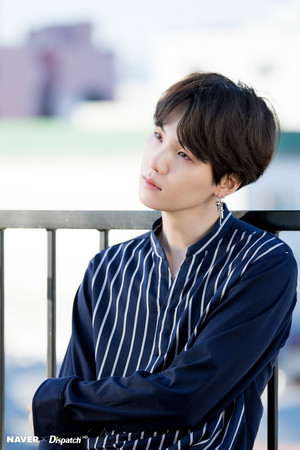 X DISPATCH FOR Suga ' 5TH ANNIVERSARY