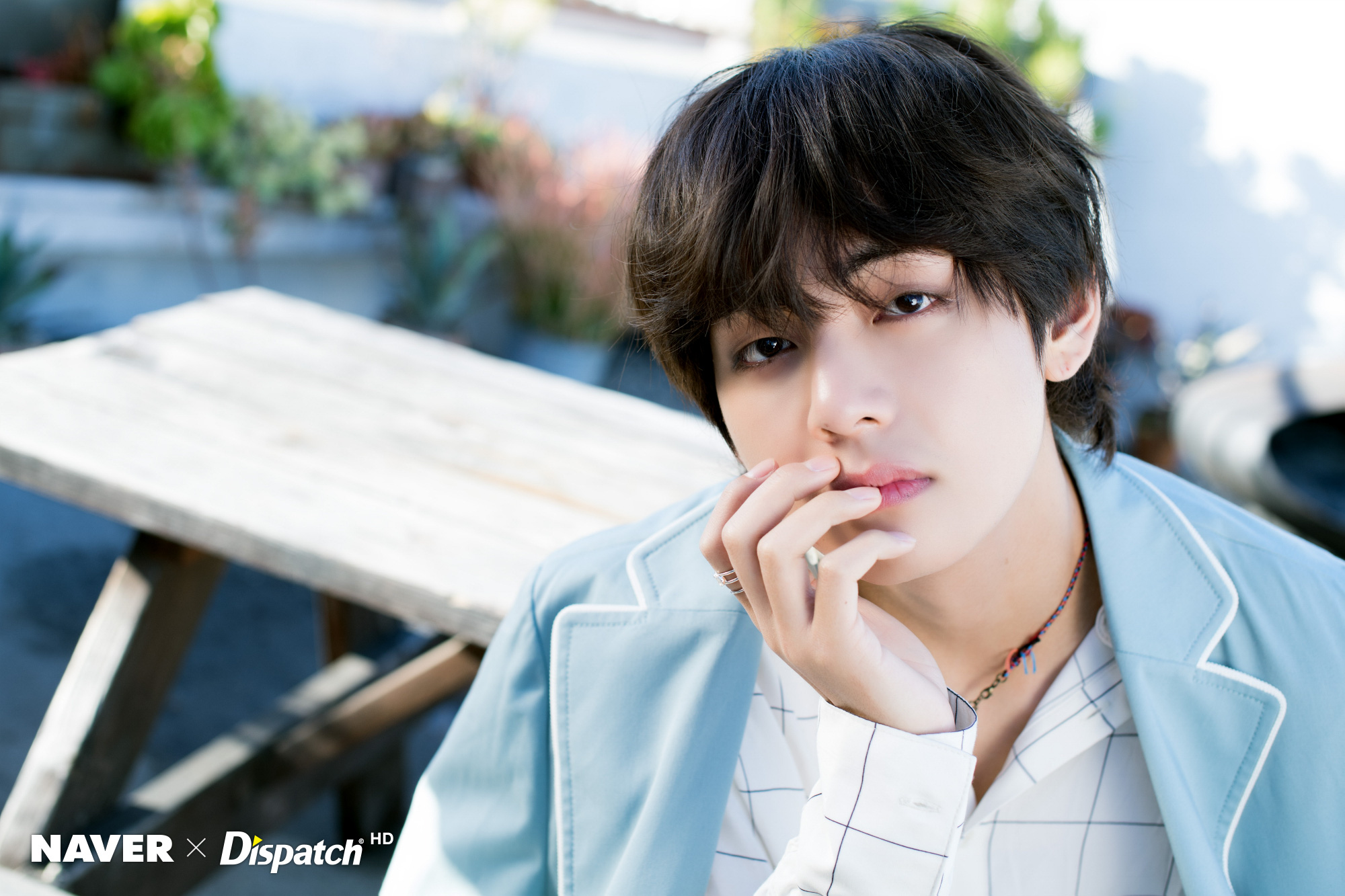 X DISPATCH FOR V ' 5TH ANNIVERSARY