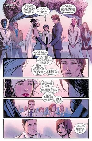 X-Men سونا #30