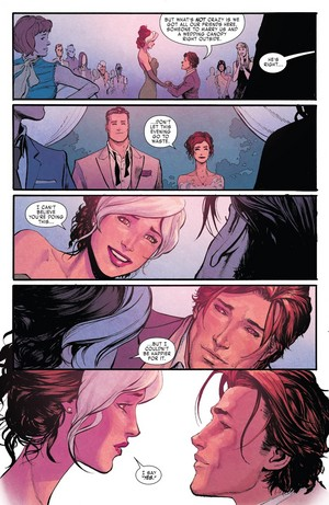 X-Men सोना #30