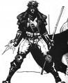 X-Men Revolutions Sketch - gambit photo