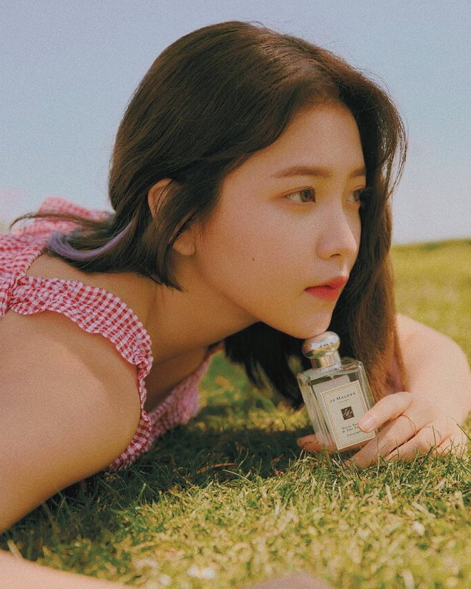 Red Velvet Imagens Yeri Red Velvet Singles Magazine June Issue
