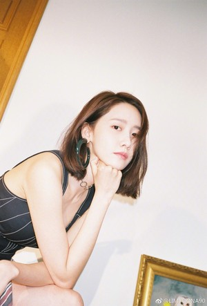 Yoona for YOHO!GIRL July 2018