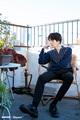Yoongi for Dispatch - suga-bts photo