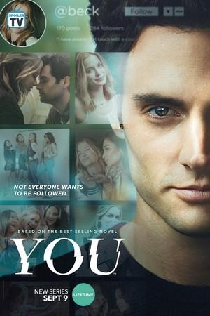 toi Season 1 - Lifetime Poster