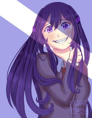 Yuri | Doki Doki Literature Club