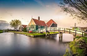 Zaanstad, Netherlands