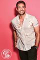 Zachary Levi ~ EW SDCC 2018 Portrait - zachary-levi photo