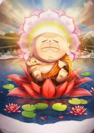 Zen Cartman