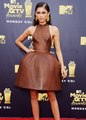 Zendaya at the MTV Movie Awards 2018 - zendaya-coleman photo