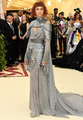 Zendaya at the Met Gala 2018 - zendaya-coleman photo