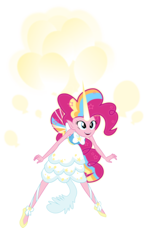 be careful with that horn daydream pinkie pie bởi orin331 daexp57