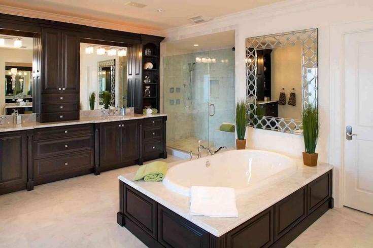 Delicieux Beautiful Master Bathrooms