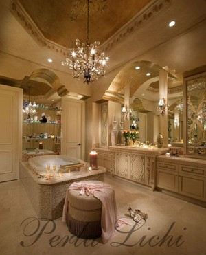 beautiful master bathrooms