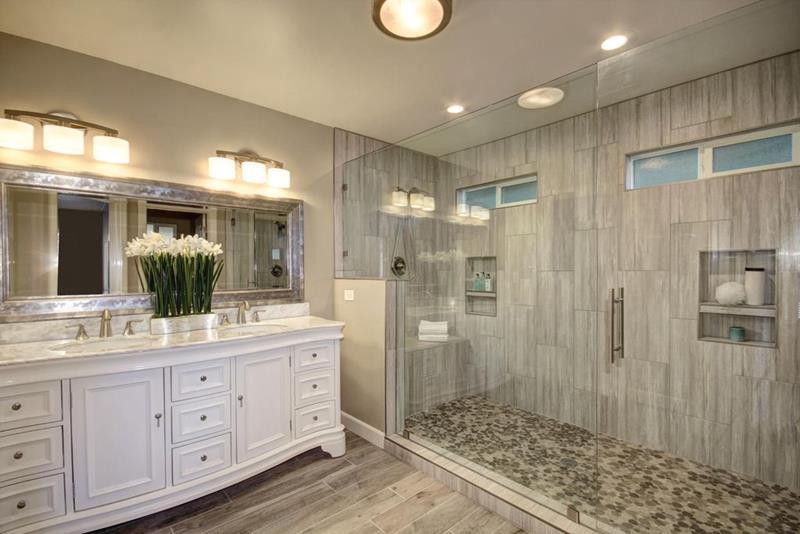 Charmant Beautiful Master Bathrooms