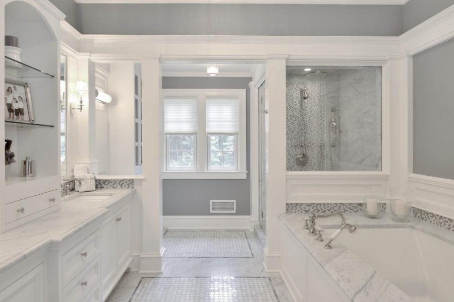 Merveilleux Beautiful Master Bathrooms