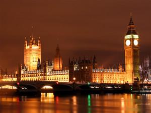 big ben Londres