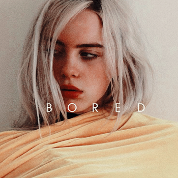 Billie Eilish 壁纸 entitled billie eilish