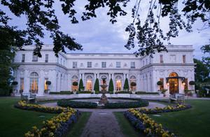 fancy mansions
