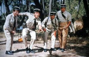 film gendarme st tropez