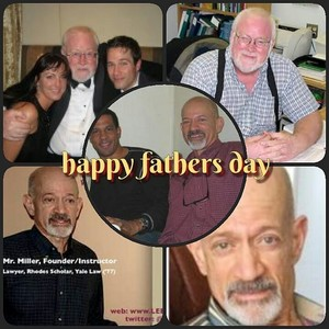 happy fathers Tag