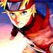 Naruto Uzumaki Icons - yui1234 icon