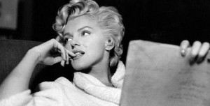 Magnificent Marilyn Monroe