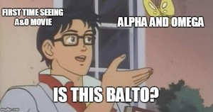 is this Balto?