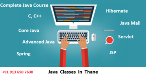java classes in thane