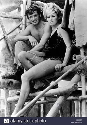 jean paul belmondo ursula andress les tribulations pardo, dun chinois en C3C8CT