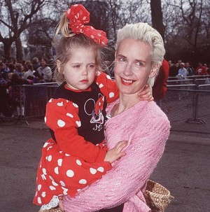 peaches geldof and paula yates