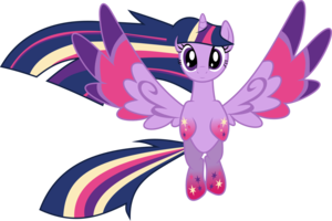 arco iris, arco-íris power twilight sparkle por whizzball2 d7iczp7